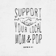 Small Businesses rock! #SBW2014