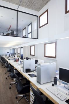 sub estudio architecture project to furniture by santa clara ad agency work room design advertising agency office