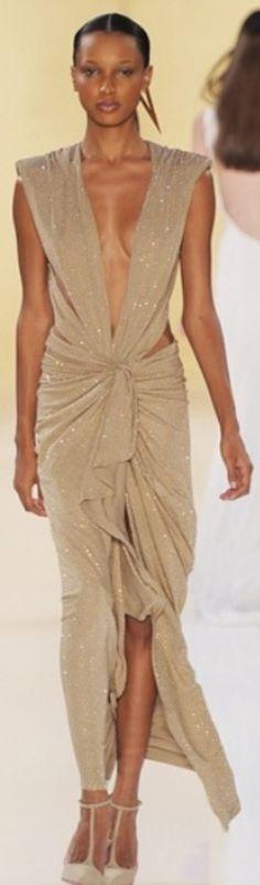 Alexander Vauthier Haute Couture