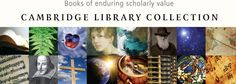Cambridge Library Collection - Cambridge University Press