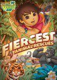 Go, Diego, Go!: Fiercest Animal Rescues!