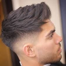 Image Result For Mens Hairstyles 2018