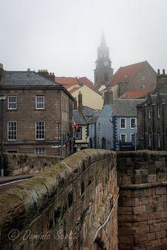Berwick Upon Tweed Northumberland