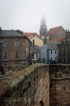 Berwick Upon Tweed Northumberland | Flickr - Photo Sharing! Dominic Scott Photography