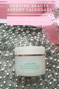 Opening Lumene Nordic Beauty Day 11