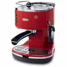 Mr. Coffee Cafe Barista Espresso Maker, BVMC-ECMP1000, Black/Silver - Walmart.com