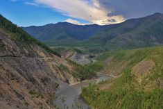 Yakutsk - Magadan. Stalin Kolyma Road of Bones Tour in Summer 2013. Let's travel in Siberia, Russia!