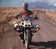 Kamen Rider Series, Hot Rods, My Hero, Bike, Japan, Poster, Design, Bicycle