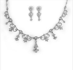 Like the necklace