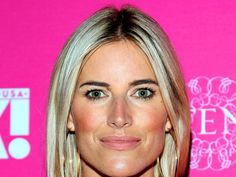 """6 Beauty Rules RHONY Star Kristen Taekman Swears By  You get it at CVS for $5. That's the only thing I use; I won't stray from it. I used to have really crazy problems with my skin so I don't like to stray from what my skincare routine is. I'm kind of superstitious."""" Buy It! Purpose gentle cleansing bar ... http://people.com/style/kristen-taekman-best-makeup-skincare-tips/"""