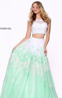 Sherri Hill 51122