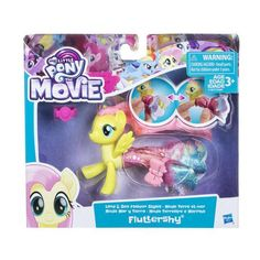 Rosie My Little Pony the Movie Pinkie Pie Land & Sea Fashion Styles Crafts For Teens, Diy And Crafts, Game Fruit, My Little Pony Poster, Baby Dolls For Kids, My Little Pony Dolls, Nail Art For Kids, Fluttershy, Mlp
