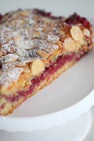 Ovocný koláč od Nigely Lawson Sweet Desserts, Sweet Recipes, Loaf Cake, Tea Cakes, Nigella, Desert Recipes, Food Inspiration, Deserts, Food And Drink