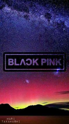 Blackpink is the revolution Night Sky Wallpaper, Lisa Blackpink Wallpaper, Cute Panda Wallpaper, Tumblr Wallpaper, Army Wallpaper, Black Pink Background, Cute Wallpapers, Panda Wallpapers, Blackpink Poster
