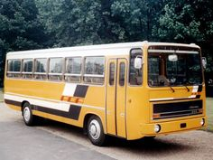 BUS Ikarus 259 K1 1976г. Nice Bus, Bus City, Road Train, Bus Coach, Trucks, Bus Driver, Budapest, Cars And Motorcycles, Touring