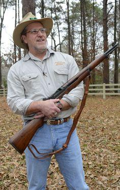 Paul Smeltzer, Athens Gunsmith Service