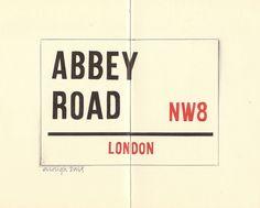 abbey road  (LW35-3)
