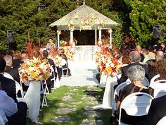 Cambria Pines Lodge Central Coast Wedding Location San Luis Obispo reception venue 93428