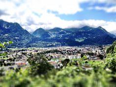 Bludenz, Vorarlberg, Austria