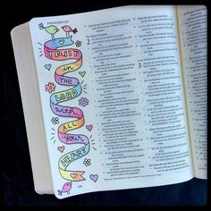 Proverbs / Trust in the Lord with all your heart and lean not on your own understanding./ unable to determine artist