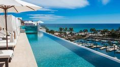 El Ganzo Mexico The coolest pools with a view