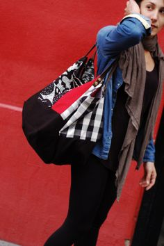 french handmade bags  http://ilmeressemble.com/