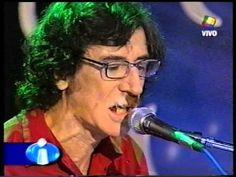 """Charly Garcia en """"Intrusos en la noche"""", 2002 - Entrevista y canciones"""