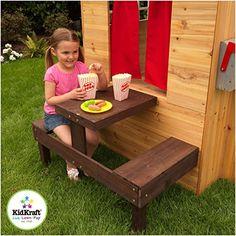 KidKraft Modern Outdoor Playhouse KidKraft http://www.amazon.com/dp/B00JRYH3HS/ref=cm_sw_r_pi_dp_hmjsxb14A7A26