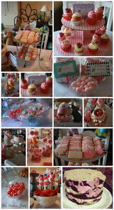 Ale in Wonderland - party - wonderland - fiesta - cumpleaños- decoración - ideas- Alicia - unaprincesapirata