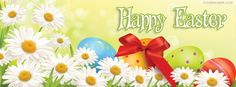 Happy Easter Spring Facebook Covers, Happy Easter Spring FB Covers ...