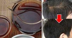 白頭髮變黑有方法了,別再去染髮了,太頻繁的染髮是傷身的!!請轉給所有需要的朋友!!63歲的西北農林大學教授郝雙福,出於對天然養生配方的痴迷,耗費10年的時間,利用一個天然植物配方,為自己配製了養生茶。喝了不到三個月面色變得紅潤有彈性不說,滿