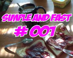 """simple n"""" fast. Fast, easy and doable for everyone. Sunshine, Easy Meals, Beef, King, Simple, Ethnic Recipes, Kitchen, Food, Meat"""