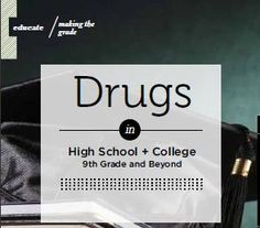 Are you Making The Grade when it comes to your teenagers and drugs? Find out at http://www.maskmatters.org/empower/choice/mask-magazine-articles/187-making-the-grade !