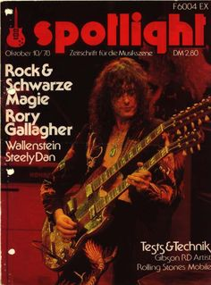 http://custard-pie.com I'd love to read this magazine if it was in English. Jimmy Page, Rory Gallagher, Steely Dan & the Stones mobile recording studio. What an interesting read!