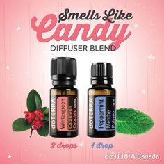 Wow! Enjoy candy without the calories (or cavities) with this super sweet diffuser blend brought to you by doTERRA Canada (Oh Canada, my native land... ok, and John Candy's too just sayin' like that in passin' since it's sort of on topic!)   I'd be more than happy to help you add doTERRA to your daily life, just ask me how! Have a lovely day.... how many sleeps now???  #essentialoils #doterra #oilswithfrance #nonasties #cptg  mydoterra.com/fstewart