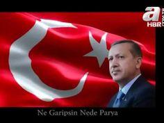 'Erdoğan' Şarkısı Sosyal Medya'da Paylaşım Rekoru Kırıyor!