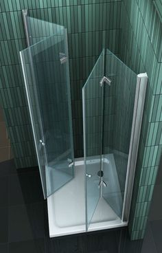 Tiny Bathrooms, Laundry In Bathroom, Small Bathroom, Bathroom Shower Panels, Shower Doors, Bathroom Layout, Bathroom Interior, Bathroom Shelving Unit, Small Shower Room
