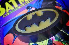 Image of Superhero GEEKSOAP - Batman vs. Superman, & Batgirl