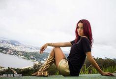 Fashion Maniac Brazil: Look do dia