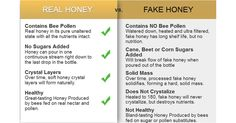 """Only a detailed and expert analysis is a guarantee that honey is all natural and organic. But, if you want to know whether the honey you just bought is natural or what many consider to be """"fake"""", try these simple tricks. 1. Carefully Read The Label This is the very...More"""