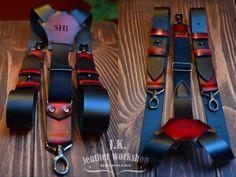 J.K. Leather Workshop