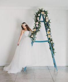 Tendance Robe du mariée 2017/2018  Casablanca Wedding Dress