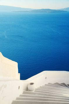 Santorini  songquan photography #TravelEuropeIllustration