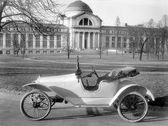 Argo Cyclecar '1914–17