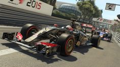 F1 2015 Exciting TV Spot!