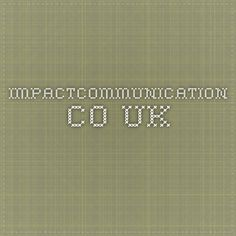 impactcommunication.co.uk