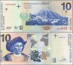 el salvadore currency | Central America Money - Central America Money and Currency