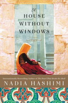 A House Without Windows by Nadia Hashimi reached #2 on The Globe and Mail's Original Fiction bestseller list for August 27, 2016!
