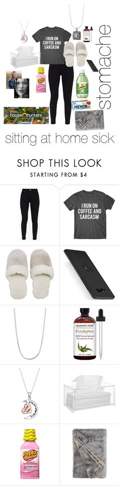 """Pray for my momma she is sick @ home RN!! 😘😘"" by lavendersky33 ❤ liked on Polyvore featuring Ted Baker, Natori, BERRICLE and Unwritten"