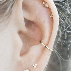 Image result for conch piercing
